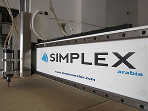 simplexarabia website